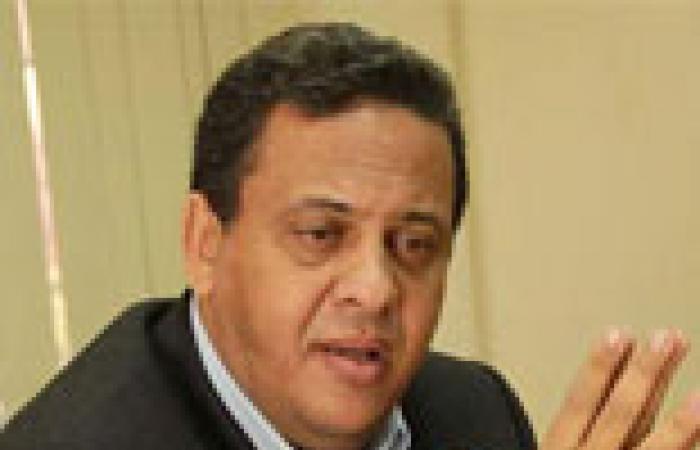 """أحمد سعيد: """"نصرة سوريا"""" دليل على مدى """"العبث"""" الذي تدار به مصر"""