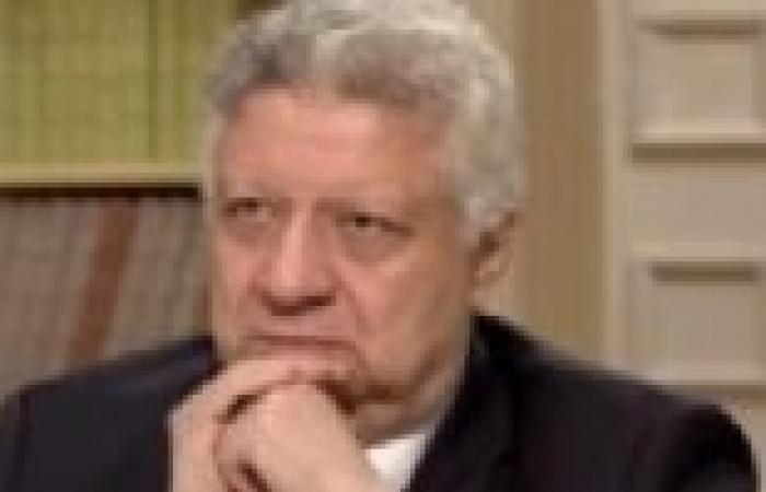 """مرتضى منصور: """"مذهول"""" مما قاله """"مرسي"""" بشأن قطع العلاقات مع سوريا"""