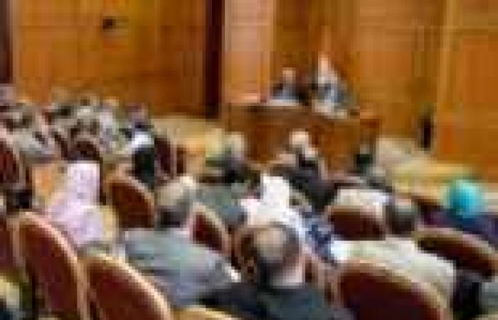 """""""الشورى"""" يوافق على إدراج العسكريين بالقوائم الانتخابية قبل الأول من يوليو 2020"""