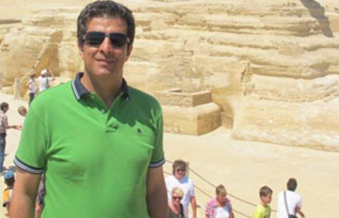 """""""الشباب"""" تستضيف 50 طالب سيناوى لزيارة معالم القاهرة والجيزة"""
