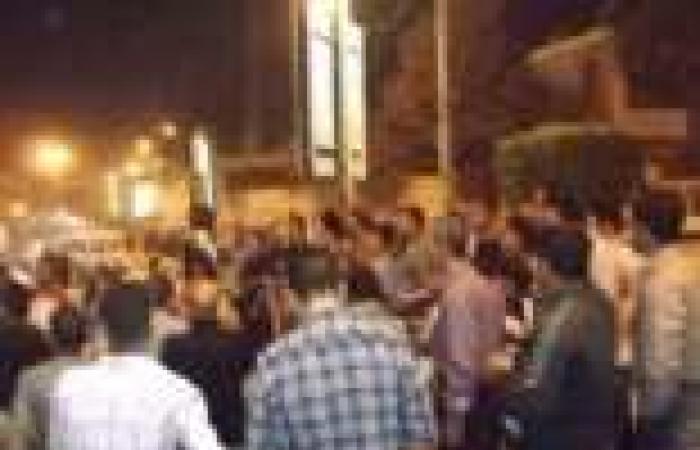 """29 مصابا في اشتباكات بين مؤيدي الرئيس وأعضاء تمرد في """"الفيوم"""""""