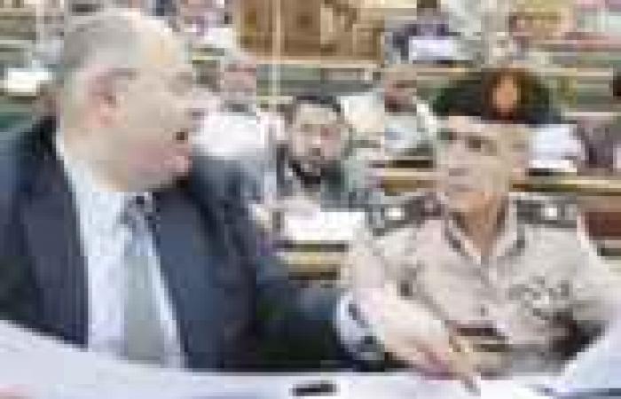«العريان» يطالب بـ«مفوضية الانتخابات» لدعم «مرسى»