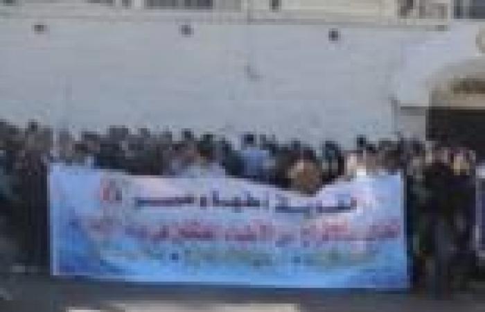 """أهالي المعتقلين بالإمارات: """"الشورى"""" وعدنا بمناقشة قضيتنا.. ولا بديل عن حرية المعتقلين"""
