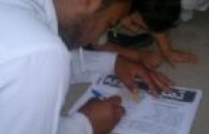 """""""تمرد"""" في المنيا تستعين بشباب القرى للحشد في 30 يونيو"""