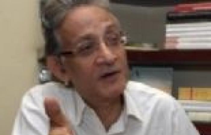 """السناوي: الرئاسة في حالة """"تجهيل"""" سياسي وعلى الشعب أن يقول كلمته يوم 30 يونيو"""