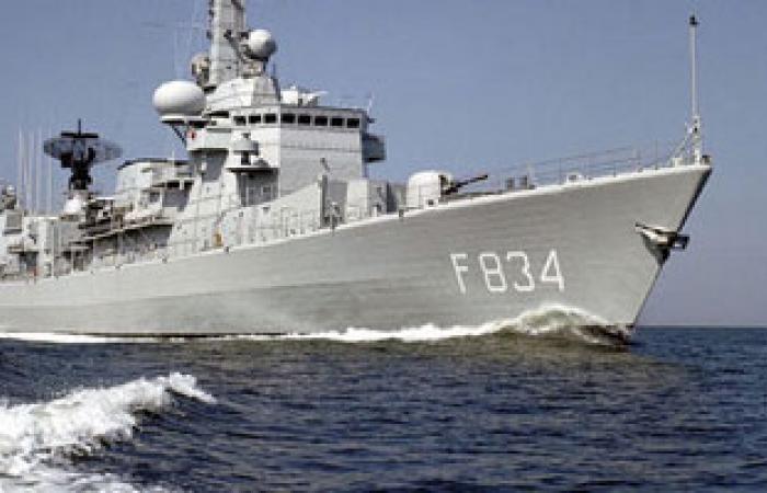 ليبيا تتسلم اثنين من الزوارق العسكرية السريعة من فرنسا
