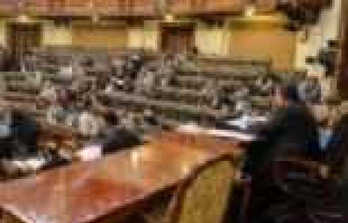 """""""تشريعية الشورى"""" ترجئ موافقتها على موازنة مجلس النواب"""