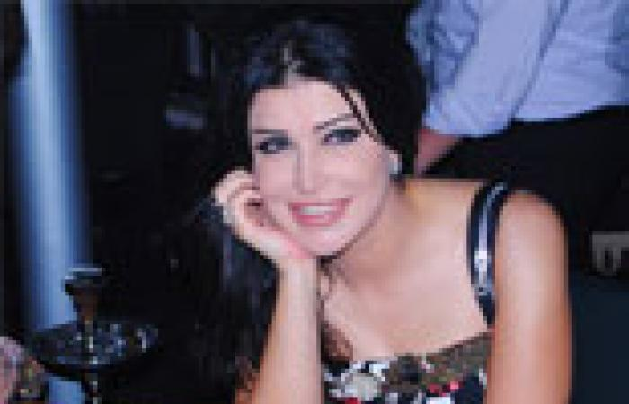 جومانا مراد: أقدم الفتاة الشعبية لأول مرة في التليفزيون