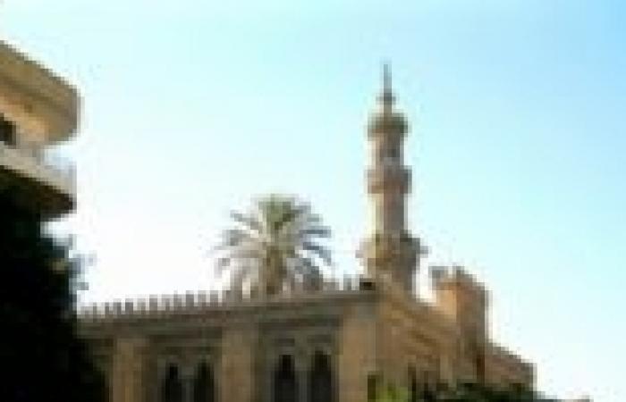خطيب مسجد بالدقهلية يتهم إخوانيين بتكفيره بسبب خطبه