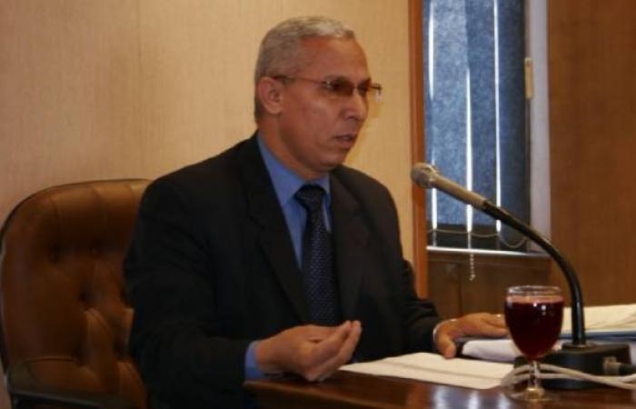 """جمال زهران: الانفراد بتسجيلات """"مبارك"""" تأكيد لمصداقية """"الوطن"""""""