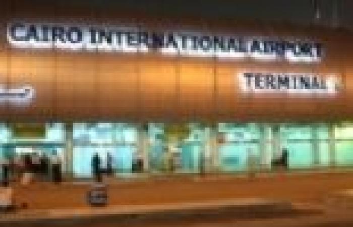 مستشار رئيس تشاد غادر القاهرة إلى تركيا