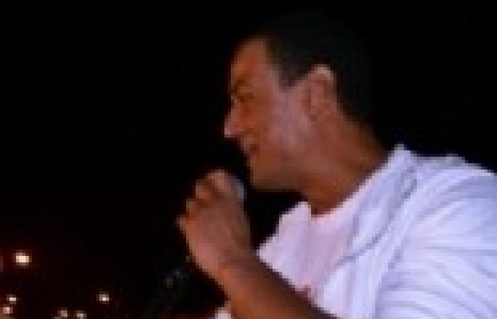 "غدا.. هشام الجخ ضيفا مع خيري رمضان في برنامج ""ممكن"""