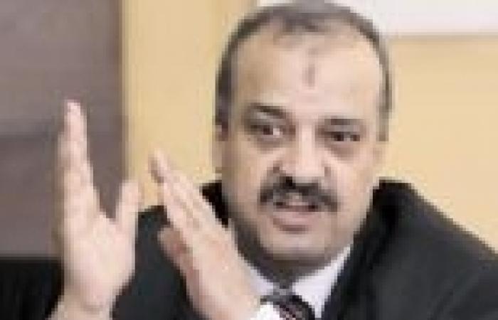 """البلتاجي يصل """"رابعة العدوية"""" مع هتاف المتظاهرين: """"الشعب يريد تطبيق شرع الله"""""""