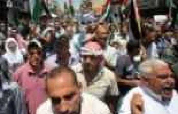 """حزب التحرير الأردني يحيي الذكرى الـ92 لـ""""سقوط الخلافة"""""""