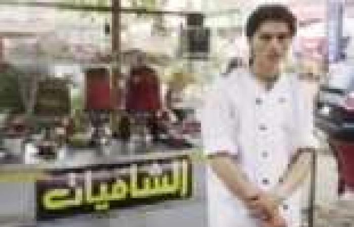 """الرزق يحب """"العمالة السورية"""""""