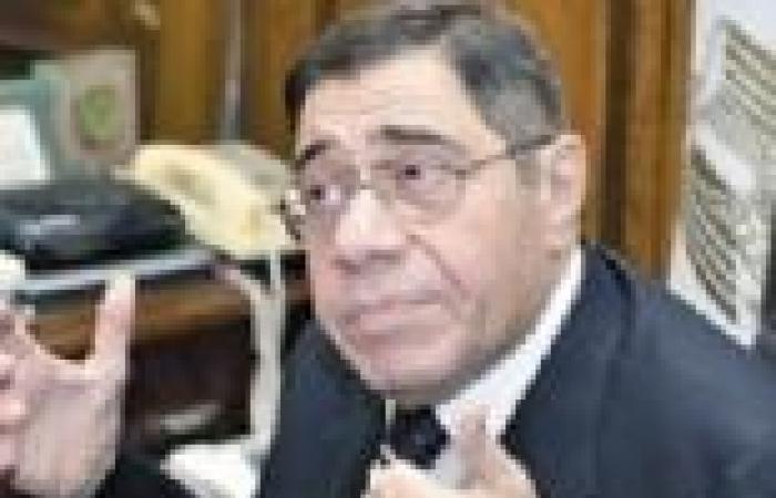 """تنحي دائرة """"120 رجال القضاء"""" عن نظر صيغة """"بطلان النائب العام"""" لاستشعارها الحرج"""