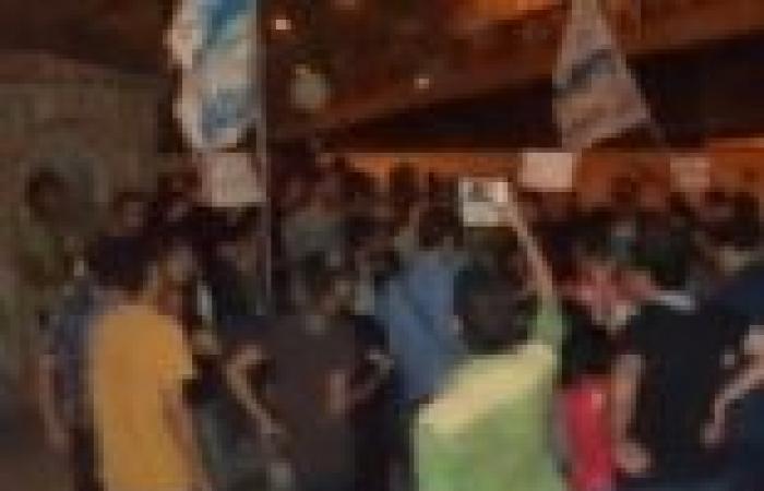 """انقطاع الكهرباء يوقف فعاليات حملة """"إخوان فاشلون"""" بأبوكبير في الشرقية"""