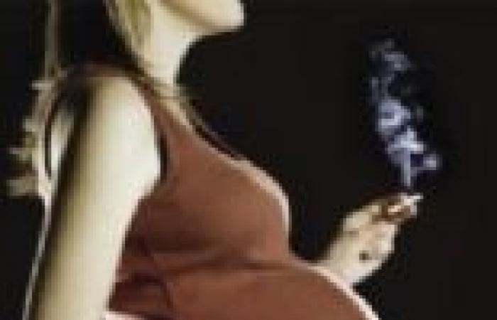 خطر التدخين يبدأ من النطفة وينتقل إلى الجنين والطفل الرضيع