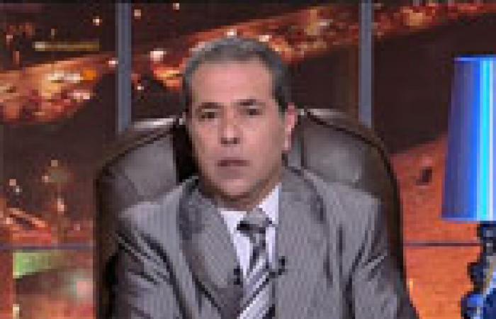 """بالفيديو  """"عكاشة"""" يظهر على """"فراعين أكتوبر"""": لو مسكوني الثورة مش هتنجح"""