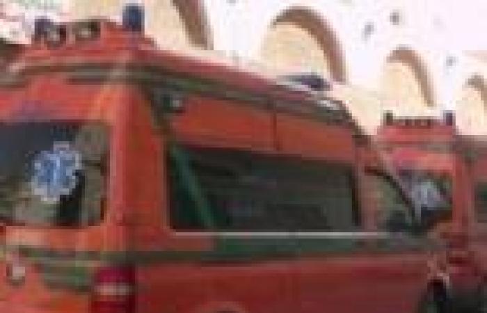 إسعاف عدد من مصابي اشتباكات سيدي جابر