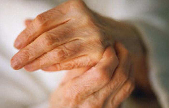 علاج تيبس مفاصل الأصابع؟