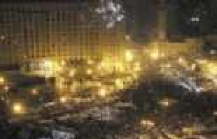 """دول الخليج تخشى خروج مظاهرات مصر عن السيطرة.. والاتحاد الأوروبي:""""الجميع يراقب بقلق"""""""
