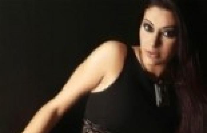 مايا نصري: فخورة بالشعب المصري
