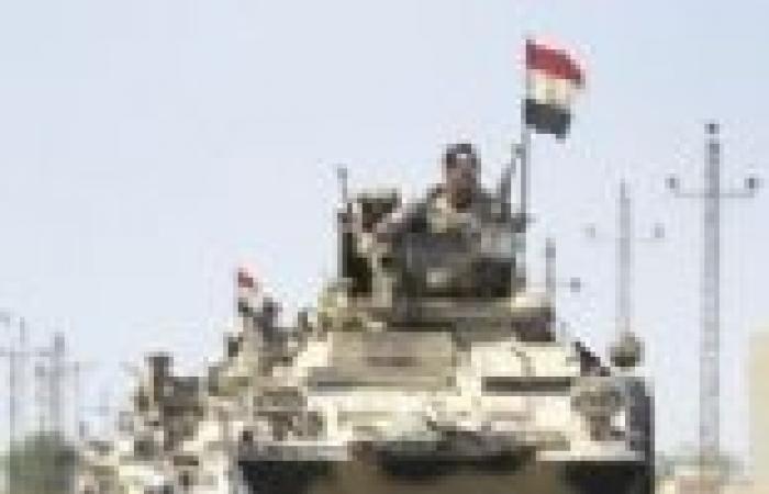 استنفار للقوات المسلحة والشرطة في سيناء قبل بيان الجيش.. وإسرائيل وحماس ينشران قواتهما على الحدود