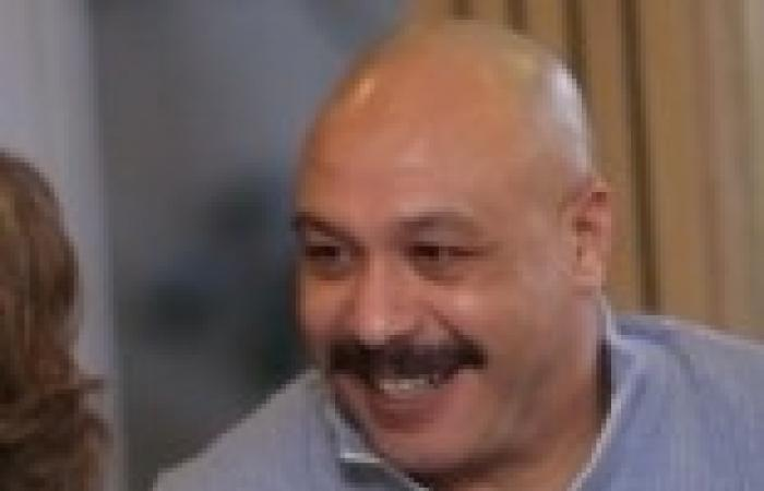 خالد صالح: مبروك لمصر.. ويا رب اللي جاي أحسن