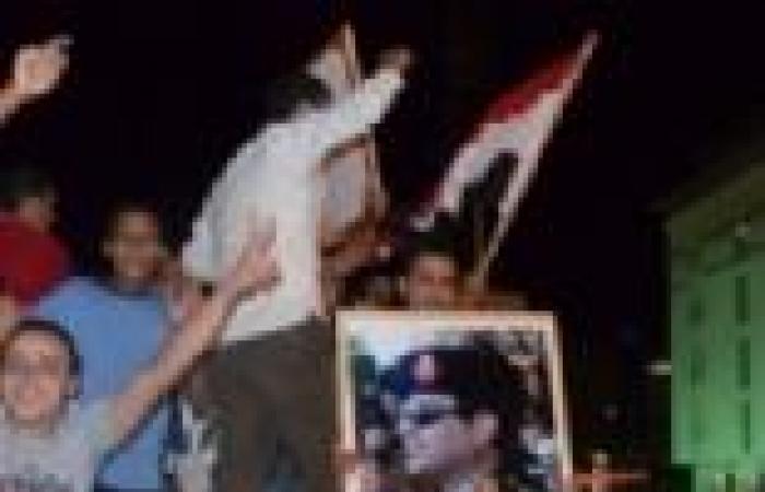 للمرة الثالثة: واشنطن تتجنب وصف الأحداث فى مصر بـ«الانقلاب العسكرى»