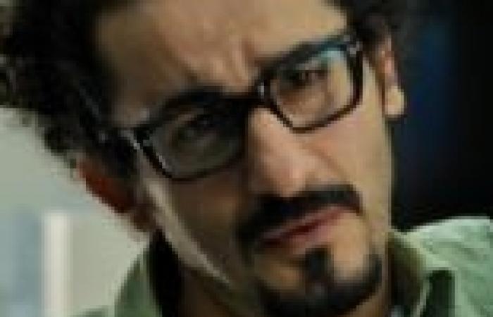 """أحمد حلمى وإيمي سمير غانم أبطال مسلسل """"جرى إيه يا عمر"""""""