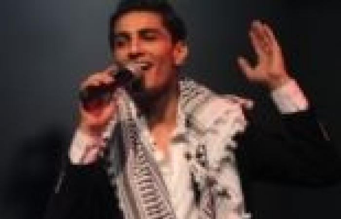 """نجم """"آراب أيدول"""" يحيي حفلين في الضفة الغربية"""