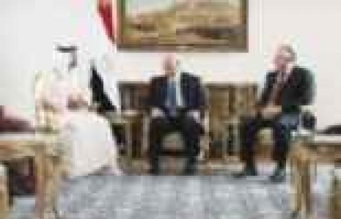 رسميا.. الكويت تعلن مساعدات بقيمة 4مليارات دولار لمصر