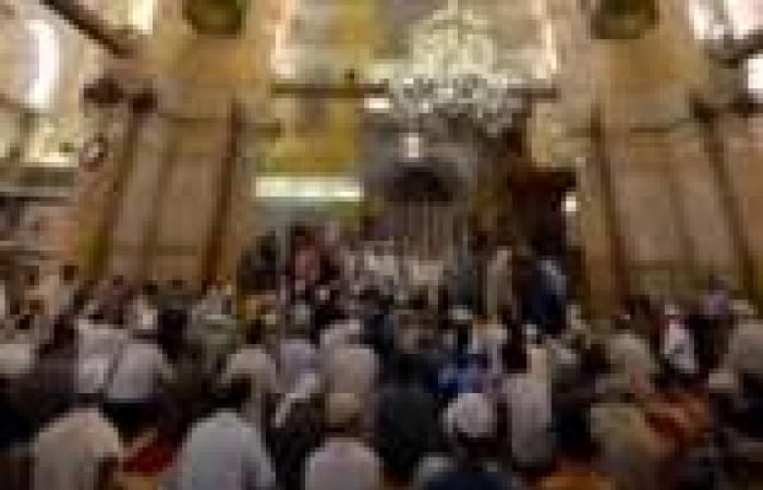 """إمام مسجد """"الإصلاح"""" بأسوان: شيوخ الفتنة يعظمون مرسي ويجعلونه فرعونا"""