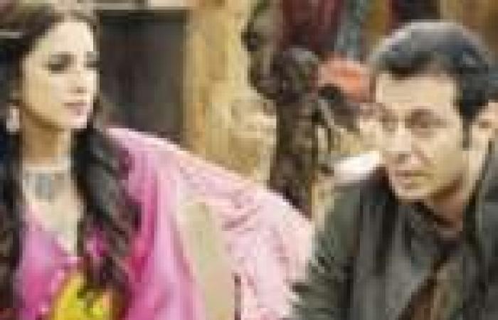 """الحلقة الرابعة من """"مزاج الخير"""": خميس ينقذ زوجته من القتل"""
