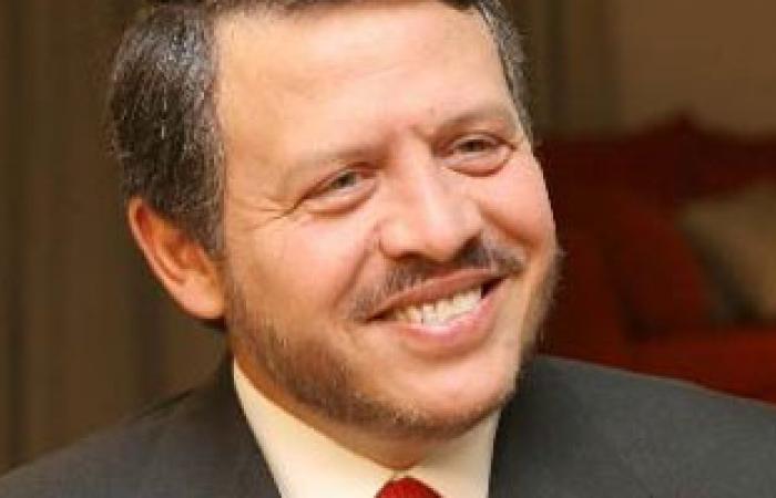 عاهل الأردن: منطقة الشرق الأوسط تواجه تحديات كبيرة