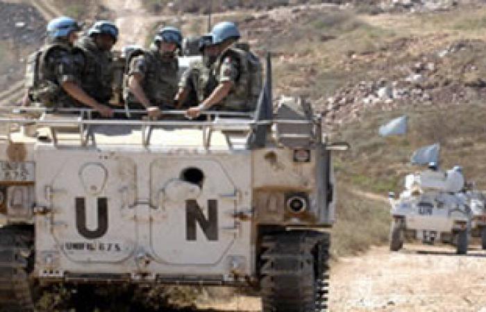 مقتل سبعة من قوة حفظ السلام الدولية فى دارفور