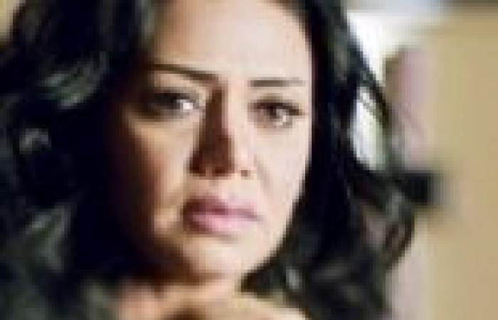 رانيا يوسف: لا أخشى مقارنة «نور» بـ«شاهندة» والسيناريو عندى هو فرس الرهان