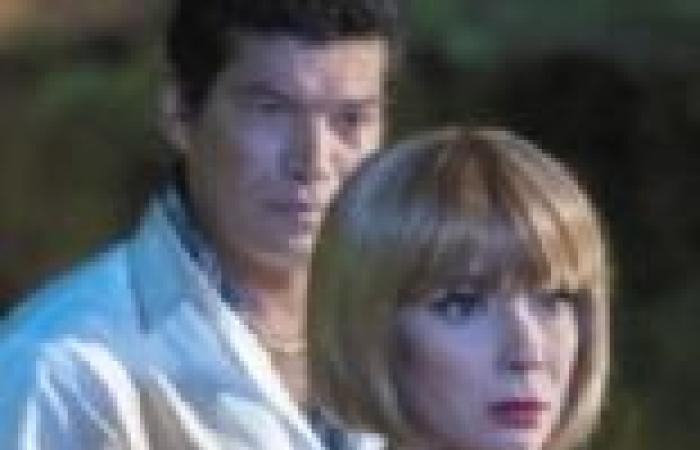 """الحلقة الرابعة من مسلسل """"آسيا"""": منى زكي تفقد الذاكرة.. و""""بحر"""" يطلق عليها اسم """"ورد"""""""