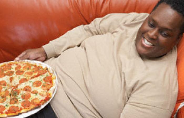دراسة: السمنة وارتفاع الوزن يرفعان خطر الإصابة بحصوات المرارة