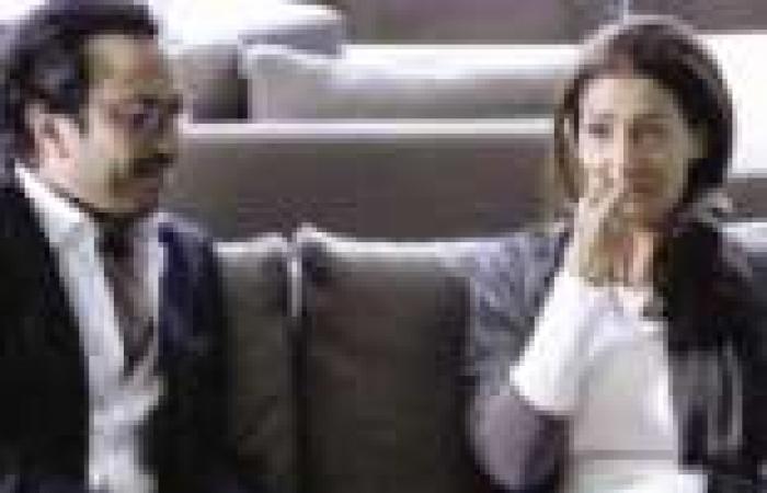 """الحلقة الخامسة من """"حكاية حياة"""": مشاجرة بين """"يحيى"""" و""""ندى"""" بسبب إهماله لأموالها الخاصة"""