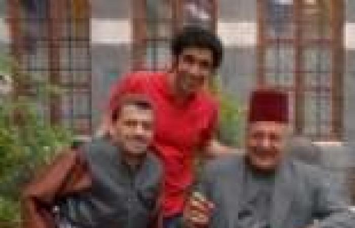 """الحلقة السادسة من """"زمن البرغوت 2"""": أم دياب تعترف لزوجها بتواطؤها مع هدية للإيقاع بينه وبين عفاف"""