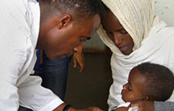 دراسة: الأمراض المعدية حصدت أرواح 1,336 ألف شخص فى شهر واحد