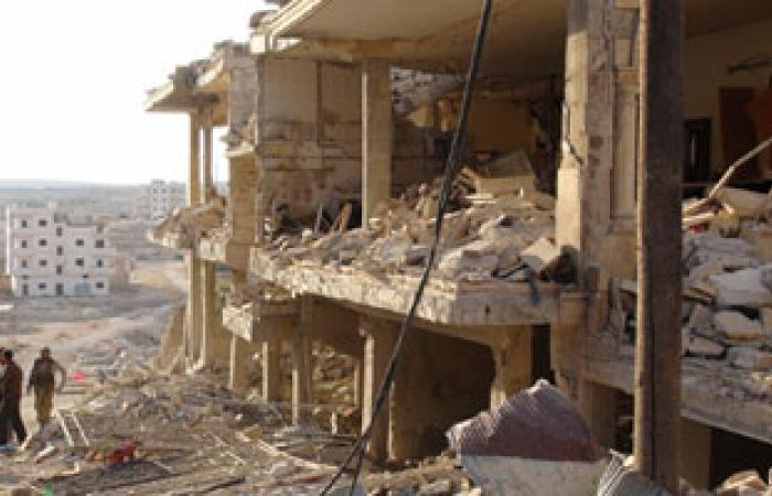 الائتلاف السورى: عدم تنفيذ المجتمع الدولى لأقواله يعرقل الأزمة