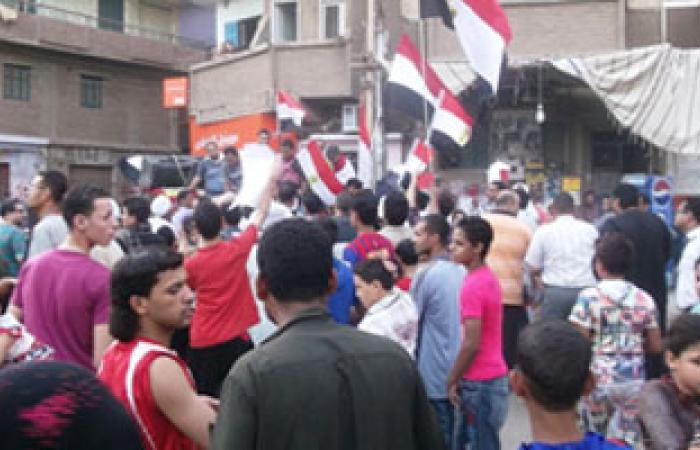 المكتب السياسى لحركة مصر الأفضل بالإسماعيلية يدعو لجمعة النصر والعبور
