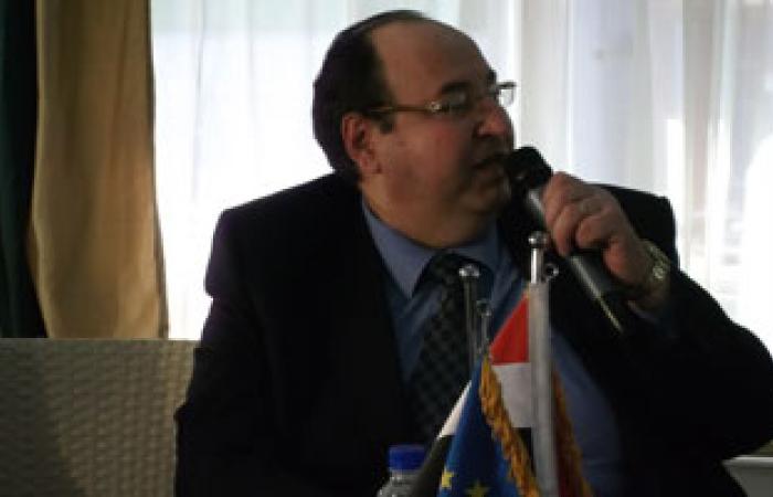 عبد المنعم القاضى رئيسا لشعبة الصناعات المغذية للسيارات