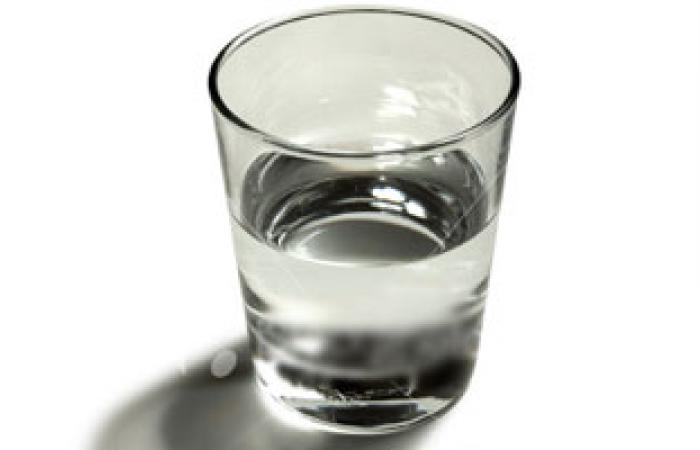 كوبان من الماء لا يرطبك فقط بل يشحذ صفاء ذهنك
