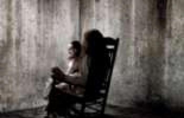 """قصة المنزل المسكون في المقدمة الإعلانية الجديدة لفيلم """"The Conjuring"""""""
