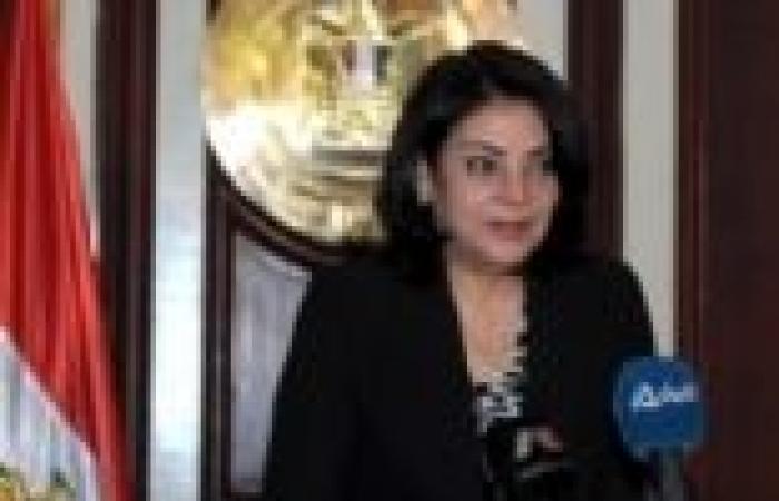 """وزيرة الإعلام تفتح ملف بروتوكلات """"ماسبيرو"""" وتركيا"""