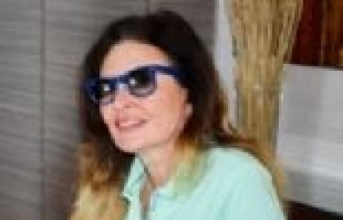 """يسرا لـ""""إيناس الدغيدي"""": متزوجة من خالد سليم منذ 16 عاما.. وأؤلف كتابا عن فترات في حياتي"""
